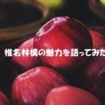 椎名林檎が好きすぎるので、僕が感じる魅力を語ってみた